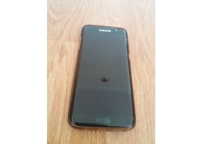 Samsung s7 edge.Uszkodzony wyswietlacz.