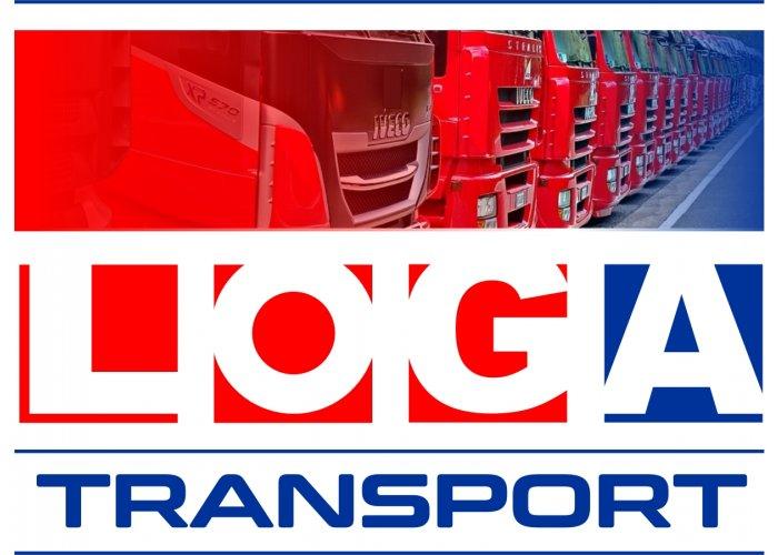 TRANSPORT ciężarowy do 24 TON Europa Polska