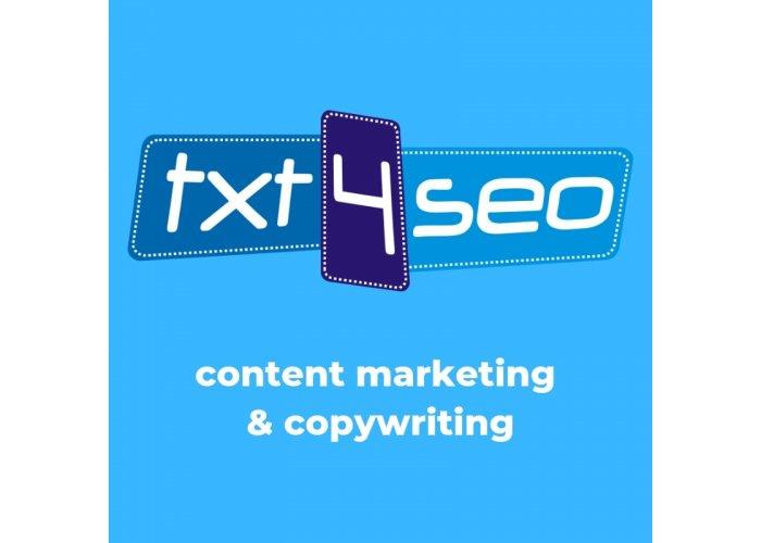 Content marketing, copywriting, tworzenie treści: Gdańsk, Gdynia, Sopot (Trójmia