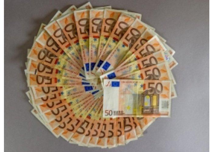 Kredyt: rolnik, przemysl, nieruchomosci od 10000 do 900 000 000 PLN / €