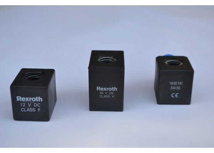 Cewka Rexroth R900021389 EP186- 24 VDC