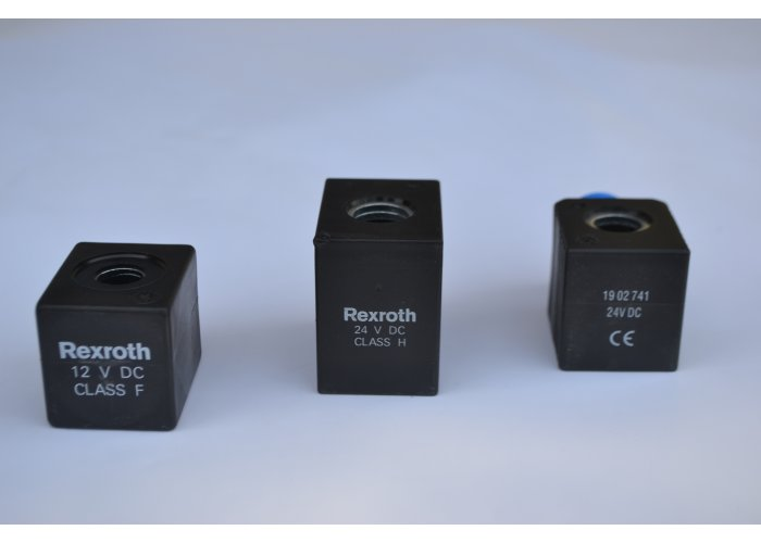 Cewka Rexroth R900021392 E136- 80/96VDC