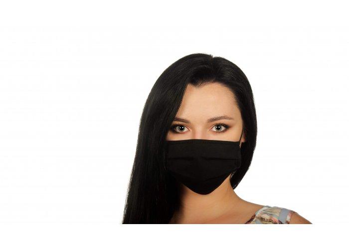 Certyfikowane materiały na maseczki i odzież ochronną. Najwyższa jakość