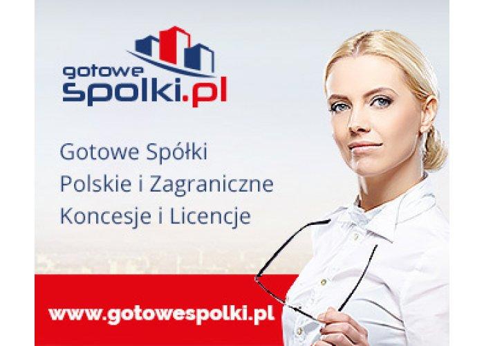 Gotowe Agencje Pośrednictwa Pracy GOTOWA LICENCJA NA SPEDYCJE, TRANSPORT KONCESJ