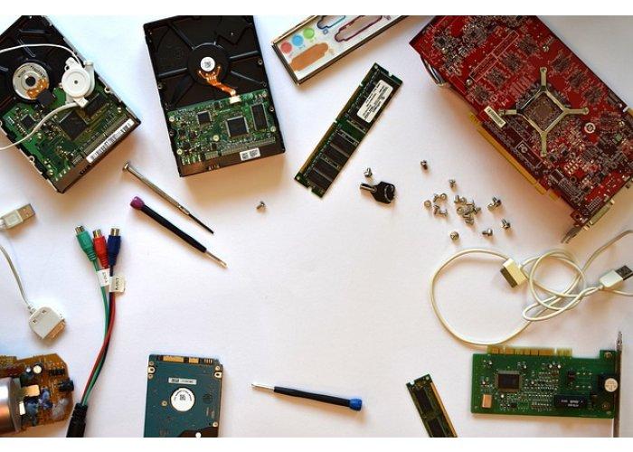 Usługi Informatyczne, Strony Internetowe