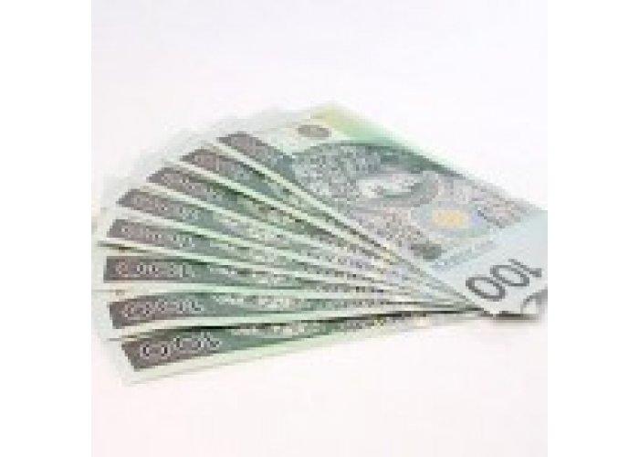 Czy chcesz poprawić swoją sytuację finansową w dobrej pracy?