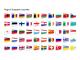 Zaświadczenie o szczepieniu przeciw COVID-19 - język angielski