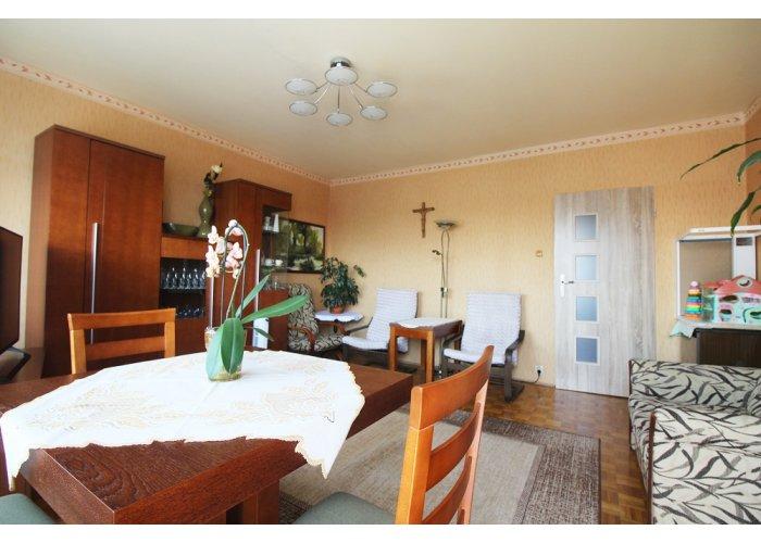 3 pokojowe z balkonem, ul. Brydaka